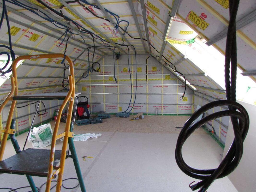 Isolation maison bbc isolation maison en bois 12 for Isolation thermique sous toiture